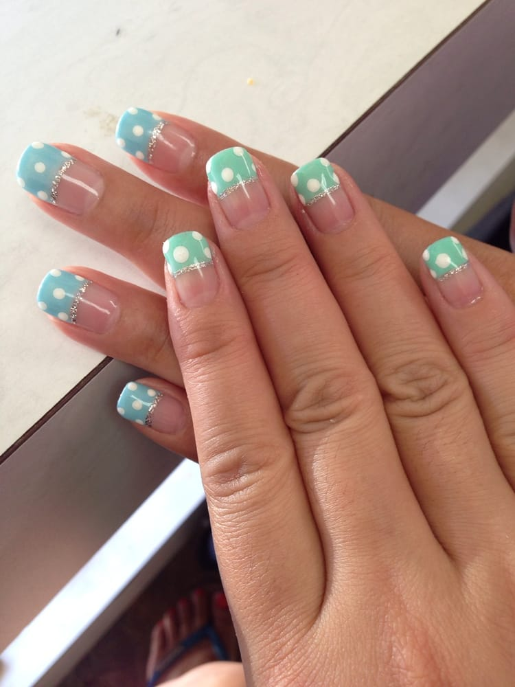 Pinky nail spa cupertino ca verenigde staten yelp for 3d nail salon midvale utah