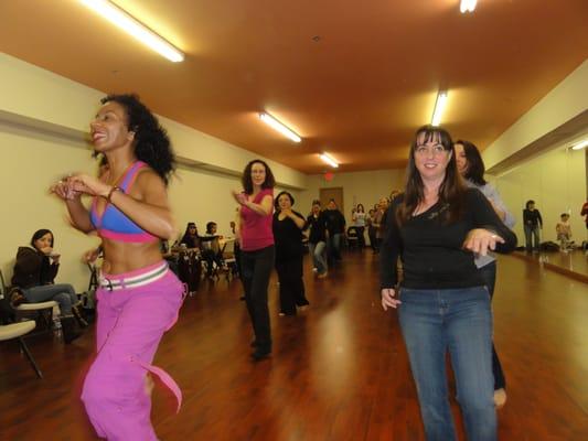 San Bruno (CA) United States  city photo : Yenis Dance Body and Soul San Bruno, CA, United States | Yelp