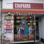 Chaparro, Berlin