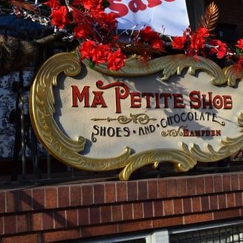 Ma Petite Shoe - 50 Photos - Shoe Stores - Hampden - Baltimore, MD