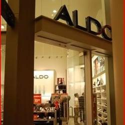 Aldo Shoes - Shoe Stores - SoMa - San Francisco, CA - Reviews