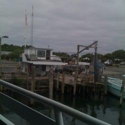 Viking fishing fleet ferry lines boating montauk ny for Montauk fishing party boats