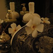 So Thai Spa - Authentic Thai Massage