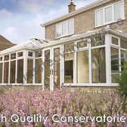High Quality Conservatories