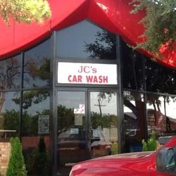 Jc S Car Wash Dallas Tx