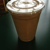 Twenty Two Juicery & Smoothie Bar - Pb banana smoothie - Indianapolis, IN, Vereinigte Staaten
