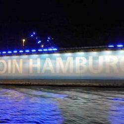 Blohm & Voss Dock 10, Hamburg
