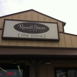 Find your nearest Russell Stover location with our store locator.