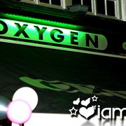 Oxygen, London, UK