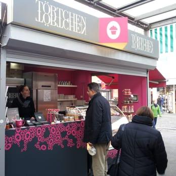 Carlsplatz D Ef Bf Bdsseldorf Cafe