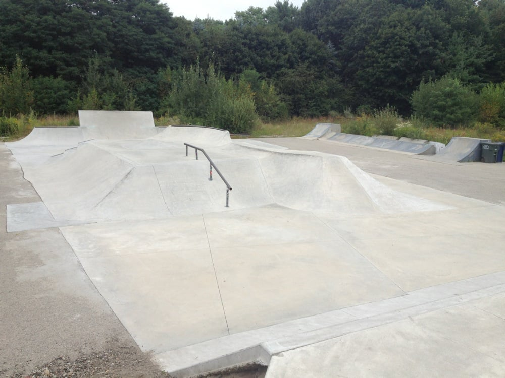 Hampton (NH) United States  city photos : Hampton Skate Park Hampton, NH, United States Yelp
