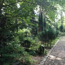 Heidefriedhof, Berlin