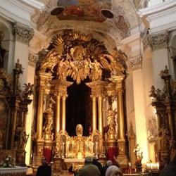 Kloster Banz, Bad Staffelstein, Bayern