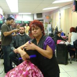 Ricardo s infinity hair salon skin care allston ma yelp - Beauty salon cambridge ma ...