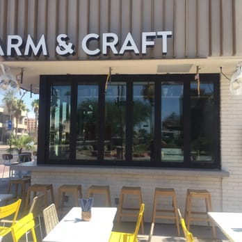 Farm craft 46 reviews 79 photos american new for Farm and craft scottsdale