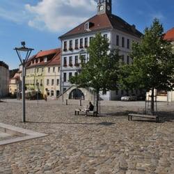 Altmarkt Bischofswerda