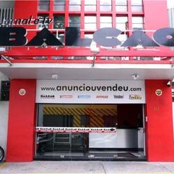 Jornal e TV Balcão - AnunciouVendeu.com, Belo Horizonte - MG