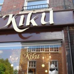 Kiku Boutique, Manchester