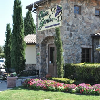Olive garden italian restaurant 51 photos italian 2886 preston rd frisco tx united for Olive garden locations near me