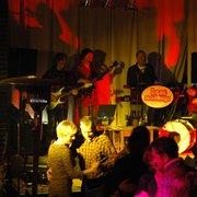 Silvester 2008 und Tanzen !!! mit den…