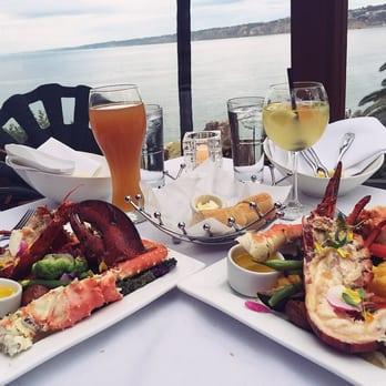 Crab catcher restaurant 595 photos seafood la jolla for Fish restaurant la jolla