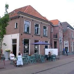 Koffiehuis De Koets, Winterswijk, Gelderland, Netherlands