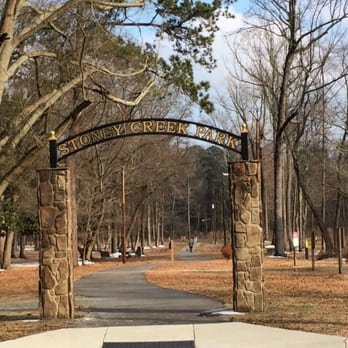 Stoney Creek Dog Park Goldsboro Nc