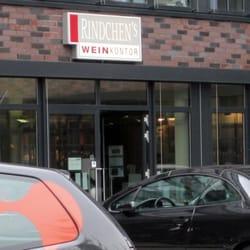 Rindchen's Weinkontor, Hamburg