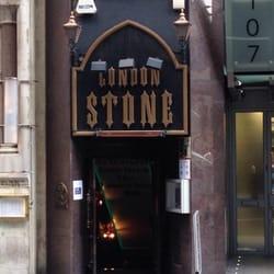 London Stone, London