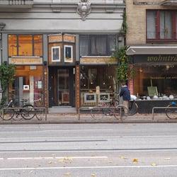 Wohnträume, Hamburg