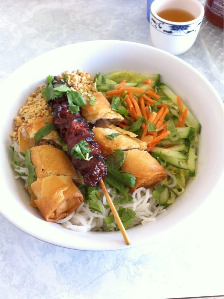 Kim S Pho Vietnamese Kitchen
