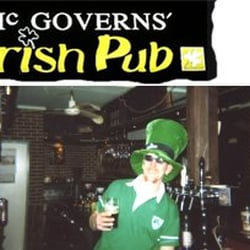 Irish pub, Rosenheim, Bayern, Germany