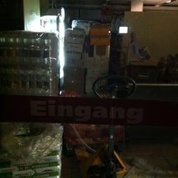 Tengelmann Supermarkt, München, Bayern