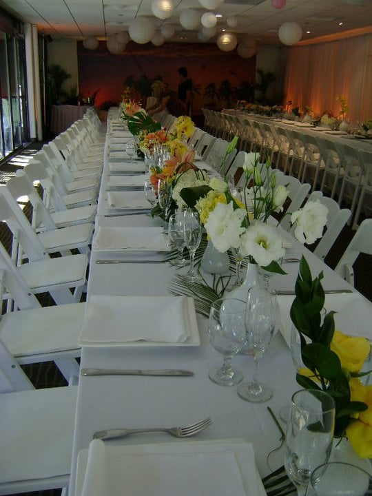 The Garden Room Wedding Reception Yelp