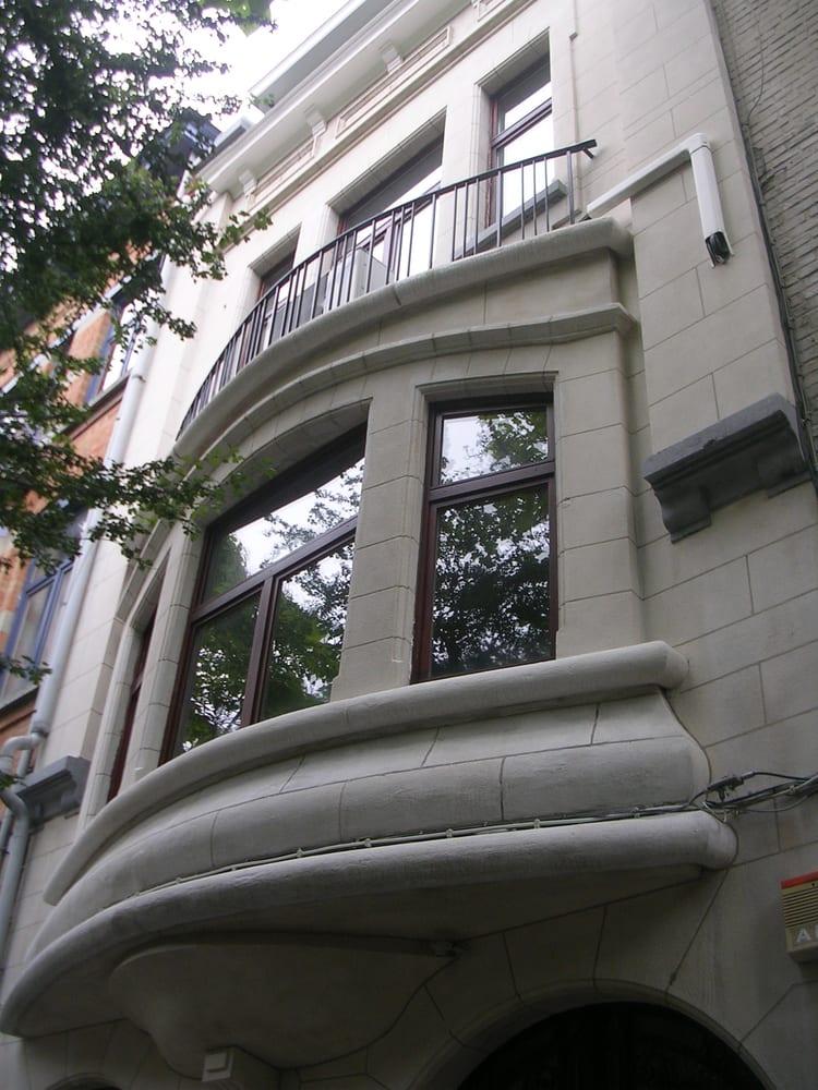 Maison de naissance de jacques brel landmarks historic for Maison de naissance remiremont