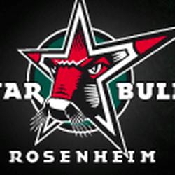 Starbulls Rosenheim e.V., Rosenheim, Bayern, Germany