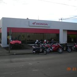 Honda of st johns closed motorcycle dealers north for Honda dealership portland