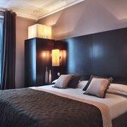 Best Western Elysees Paris Monceau, Paris, France