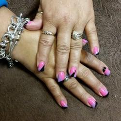 Jeeyune nails spa 45 fotos nagelstudio 596 for A list nail salon bloomfield nj