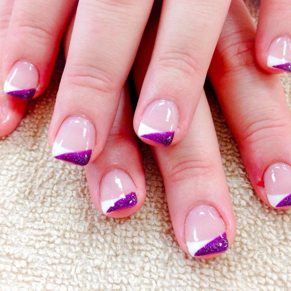 a plus nail spa nail salons 8105 fayetteville rd