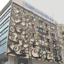 Silken Puerta Málaga, Malaga, Málaga, Spain