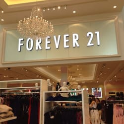 Forever 21 - San Antonio, TX, United States. Huge store! It takes the ...