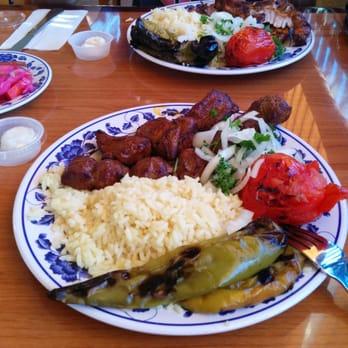Ararat armenian cuisine dress code for Ararat armenian cuisine