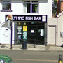 Olympic Fish Bar