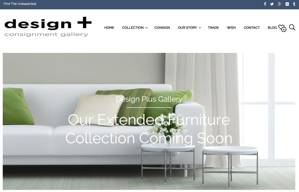 Plus Consignment Gallery - 111 Photos - Furniture Stores - SoMa - San ...