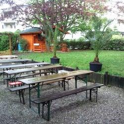 Unser Ochsengarten