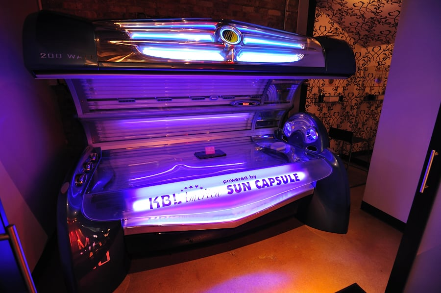 Chicagos 39 best tanning bed the max 10 by kbl yelp for 24 tanning salon