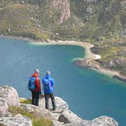 Summer Hillwalking - Just one of the 11 adventure activities available.