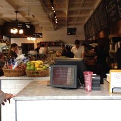 Benvenuto Cafe New York Ny