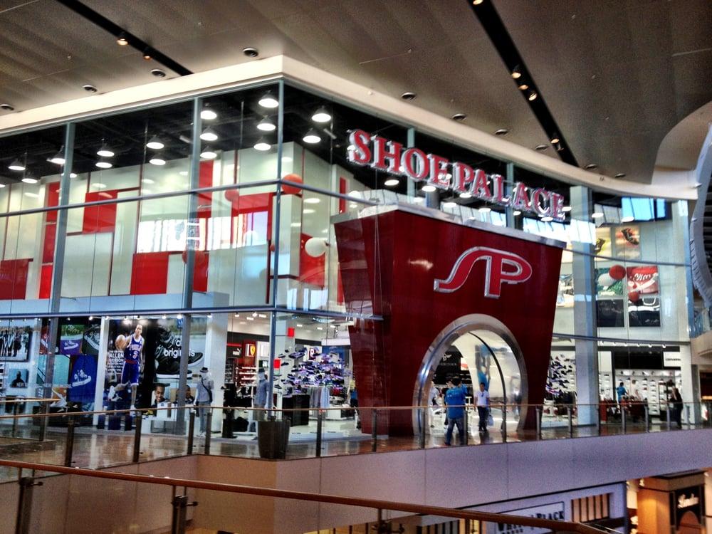 Shoe Palace - Shoe Stores - Downtown - San Antonio, TX - Reviews